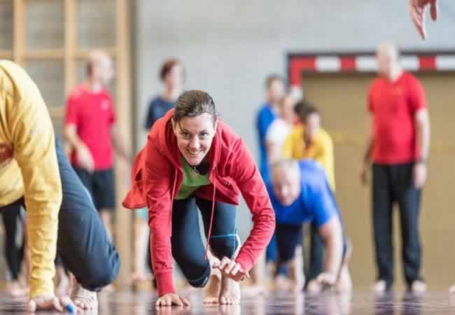 Exercícios Físicos: Benefícios Para a Saúde