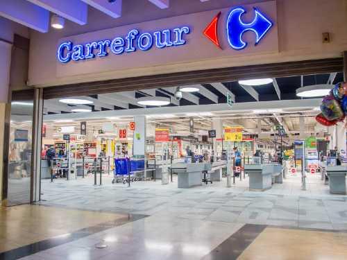 Carrefour está prestes a comprar ativos do Makro