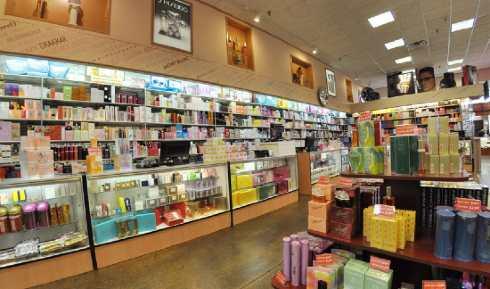 É caro abrir uma loja de perfumes importados?